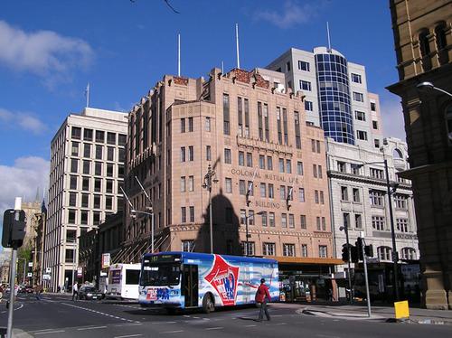 CML Building