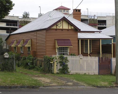 An Old Queenslander