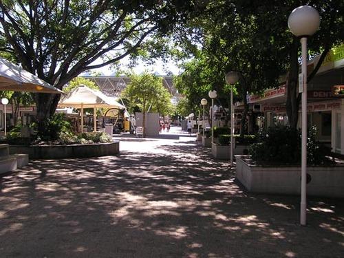 Flinders Mall