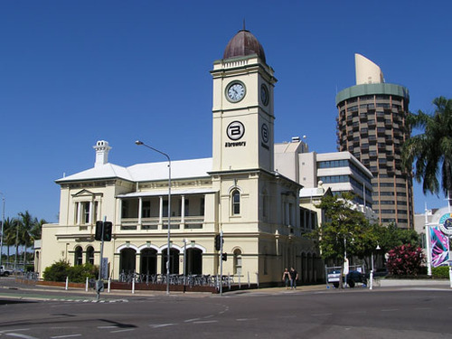 Townsville Post Office