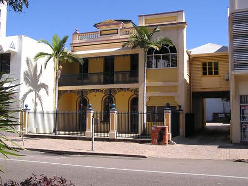 Osler House