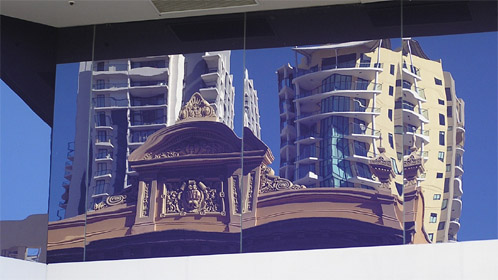 Brisbane_reflections