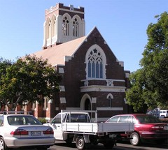 St Andrew's Church, Bundaberg